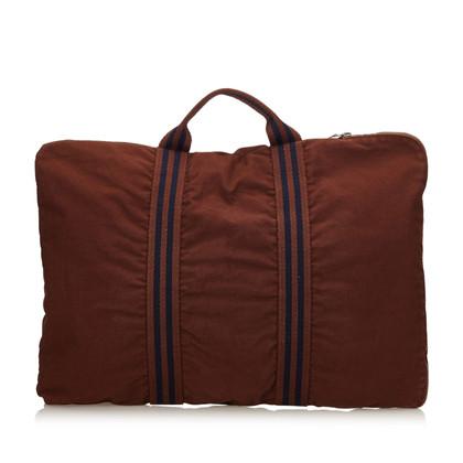 Hermès Document Bag