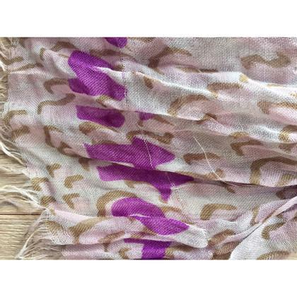 Louis Vuitton Monogram sjaal