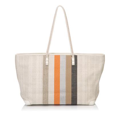 Fendi Shoulder bag with stripe pattern