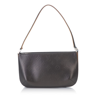 "Louis Vuitton ""Fowler Monogram Vernis Mat"""