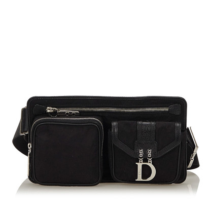 Christian Dior Bumbag in black