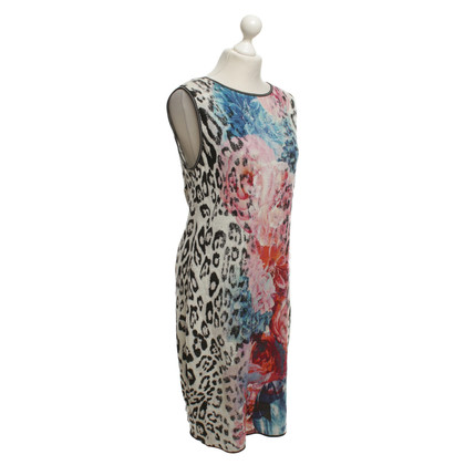 Marc Cain Knit dress in multicolor
