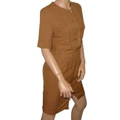 Karl Lagerfeld Dress in brown