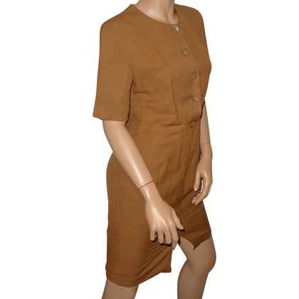 Karl Lagerfeld Jurk in bruin