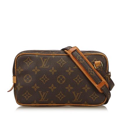 """Louis Vuitton """"Marly bandoulière Monogram Canvas"""""""