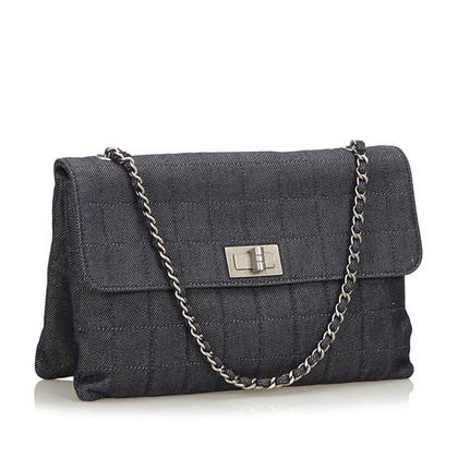 Chanel Flap Bag denim