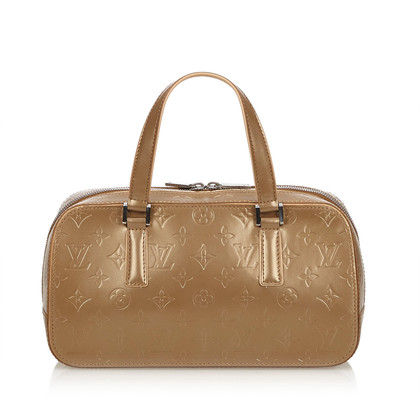 "Louis Vuitton ""Glace Shelton"""