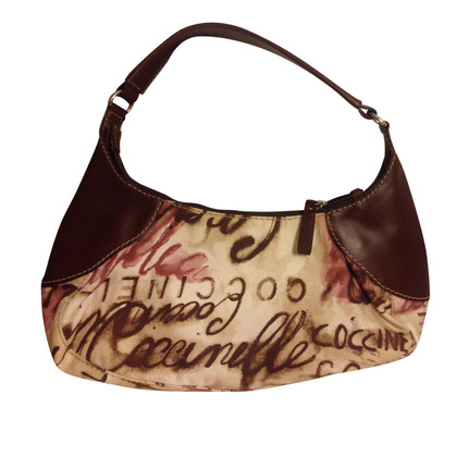 Coccinelle Handbag with pattern