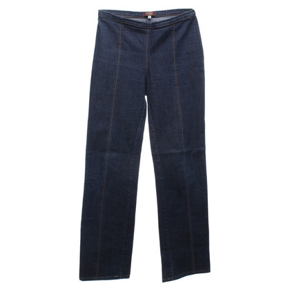 Ferre Jeans in dark blue