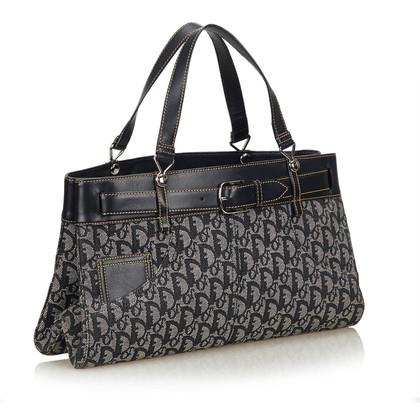 Christian Dior Handbag with pattern