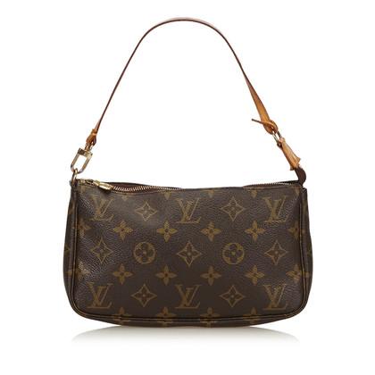 "Louis Vuitton ""Pochette Accessories NM 23"""