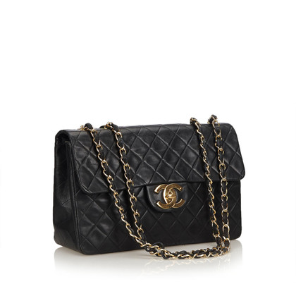 "Chanel ""Classic Flap Bag Maxi"""