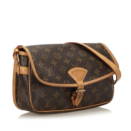 """Louis Vuitton """"Sologne Monogram Canvas"""""""