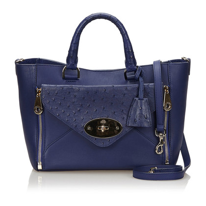 "Mulberry ""Willow Bag"""
