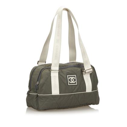 Chanel Nylon shoulder bag