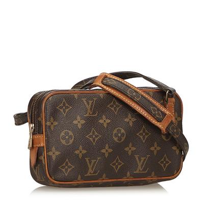 """Louis Vuitton """"Marly bandoulière monogram"""""""