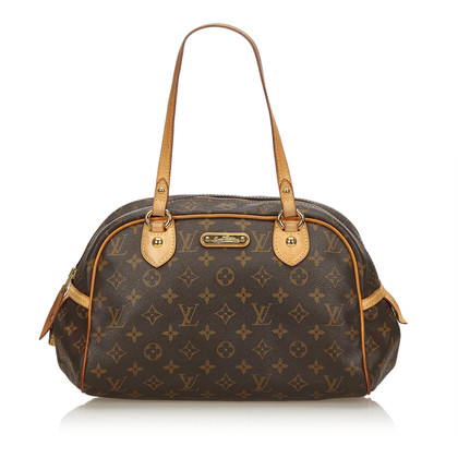 "Louis Vuitton ""Montorgueil PM Monogram"""