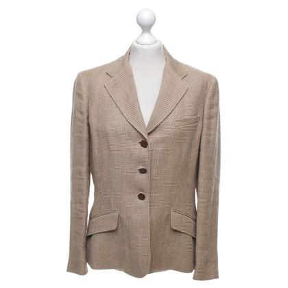 Ralph Lauren classico blazer con motivo