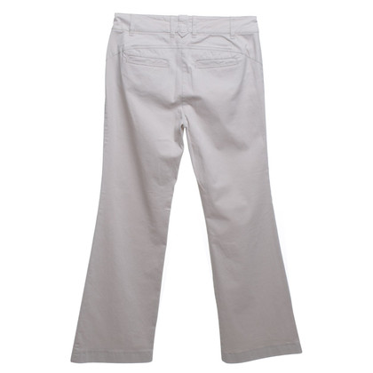 Marc Cain trousers in light gray
