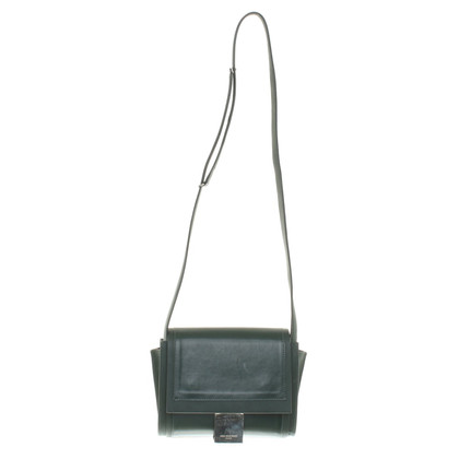 Maison Martin Margiela Shoulder bag in green