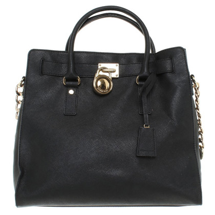 "Michael Kors ""Hamilton Bag"" in black"