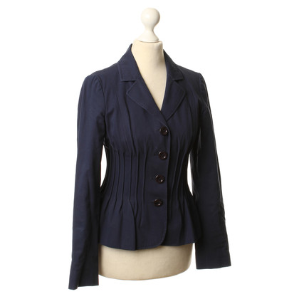 Moschino Cheap and Chic Blazer in Blau