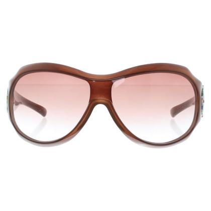 Gucci Sunglasses in brown