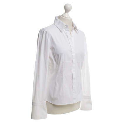 Hugo Boss Blouse in white