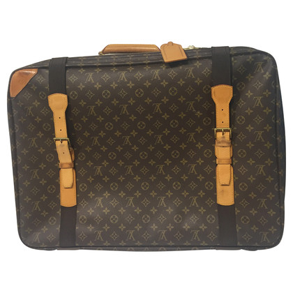 Louis Vuitton Suitcase