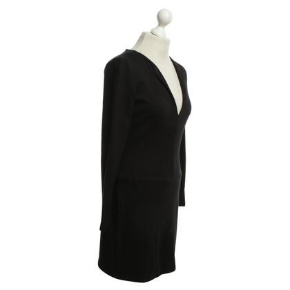 Set Schwarzes Kleid