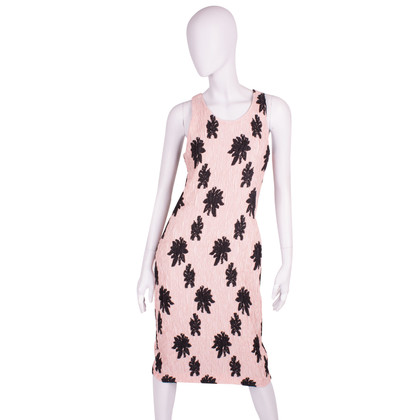 Balenciaga Dress with silk