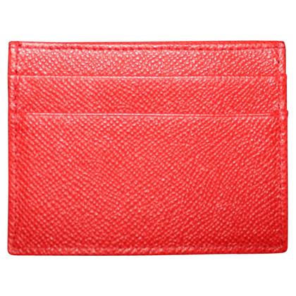 Dolce & Gabbana Wallet / Card Case