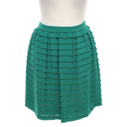 3.1 Phillip Lim Rock in verde