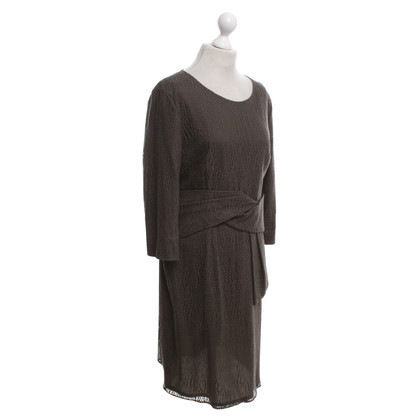 St. Emile Dress in khaki