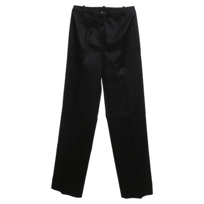 La Perla Pantaloni in Black