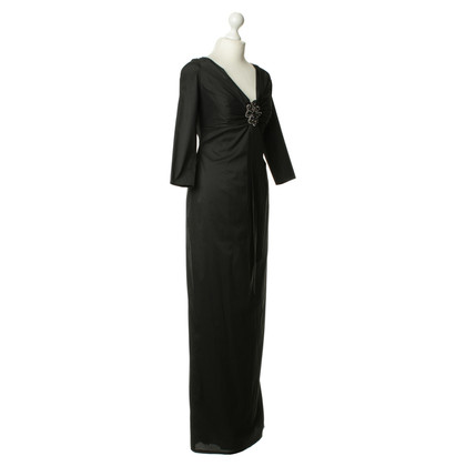 Talbot Runhof Evening dress in black