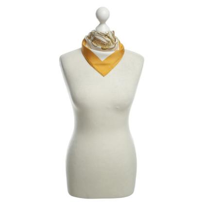Hermès fazzoletto da collo