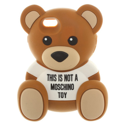 Moschino Teddy Bear Case voor iPhone 6 / 6s