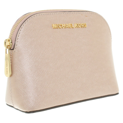 Michael Kors Cosmetic bag in pink