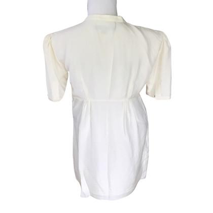 Burberry Prorsum zijden jurk