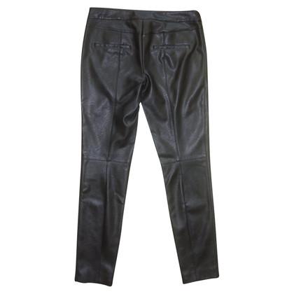 Strenesse Pantaloni in pelle sintetica