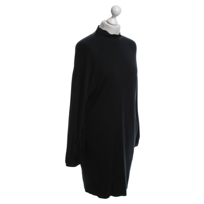 Lanvin Knit dress in black