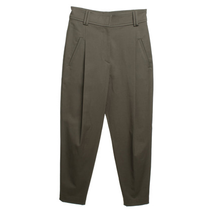 Brunello Cucinelli Pants in khaki