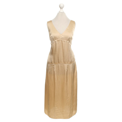 Marni Gold colored dress