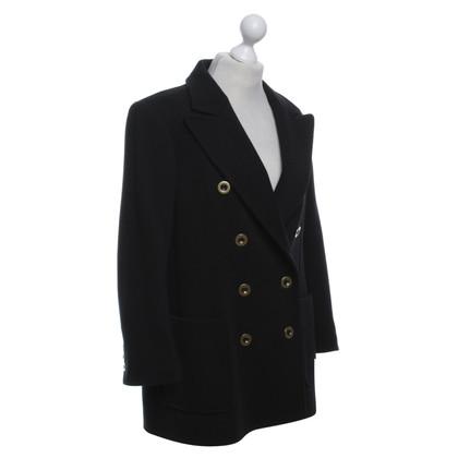 Chloé Short-Cappotto in nero