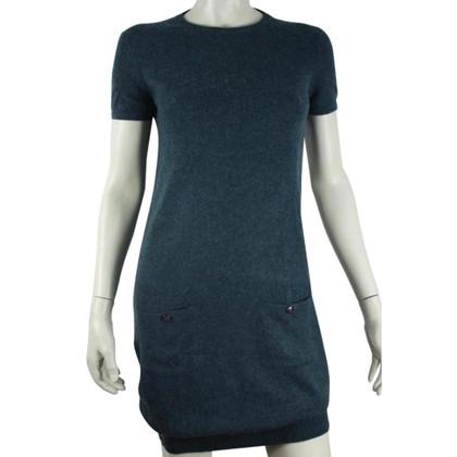 Chanel Kasjmier jurk
