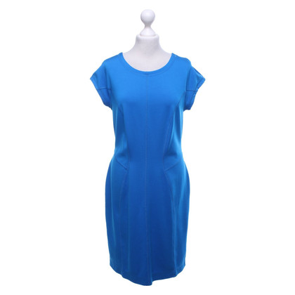 Marc Cain Kleid in Blau