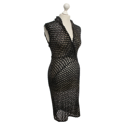 Missoni Dress in black / grey