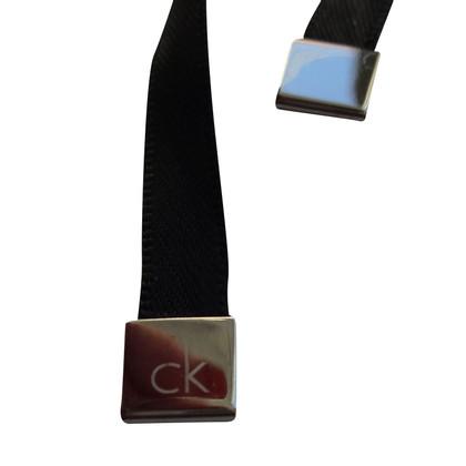 Calvin Klein braccialetto geometrico