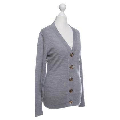 Tory Burch Vest in Gray